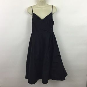 J Crew silk party dress